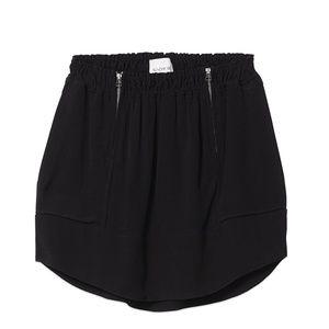 Aritzia Sunday Best Brockway Skirt
